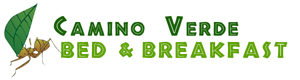 Monteverde Hotel – Camino Verde Bed & Breakfast Costa Rica Logo