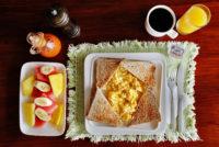 Monteverde Breakfast